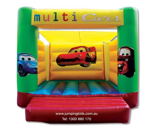 multi-cars